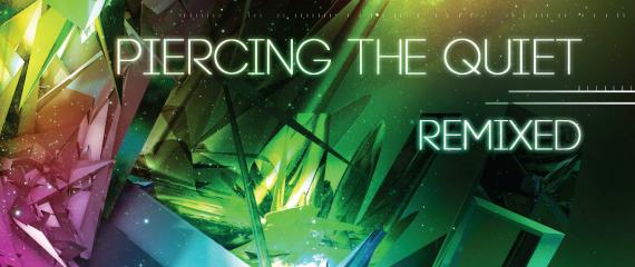 Tritonians Unite! Tritonal's 'Piercing The Quiet Remixed' Set For Release