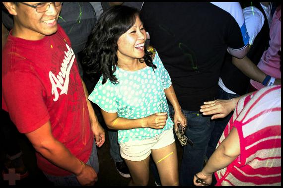 LSeattle Hammarica Partyrock