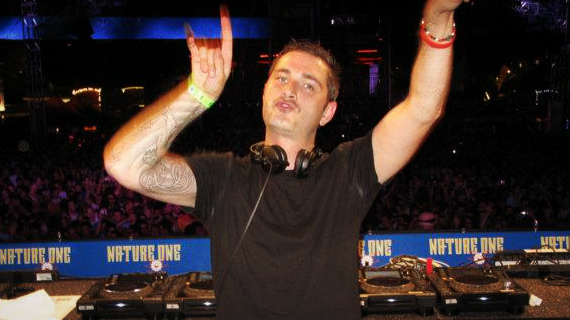 Hammarica.com Daily DJ Interview: Sean Tyas