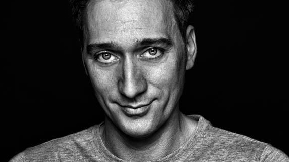 PAUL VAN DYK TV!