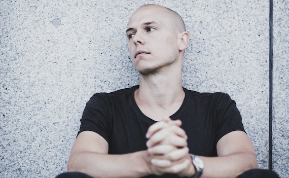 Recondite www.dancemusicpr.com