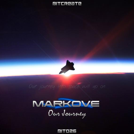 Markove www.dancemusicpr.com