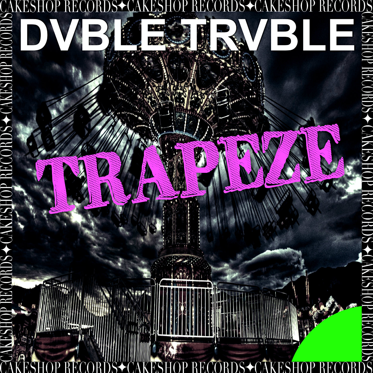 "Dvble Trvble Rocks The House With The Carnival-inspired ""Trapeze"""